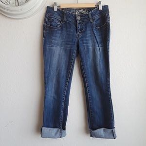 Refuge premium denim jeans 5